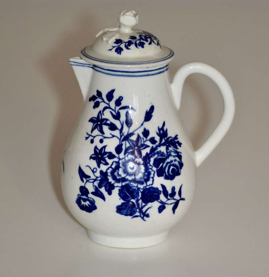 Worcester and Royal Worcester Pottery