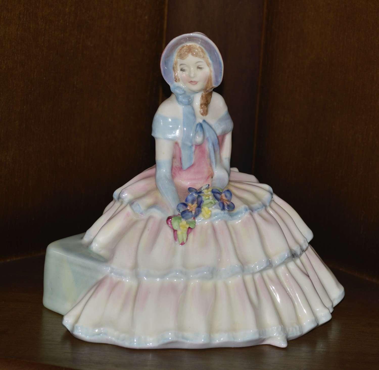 Royal Doulton 1935 Porcelain